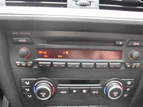 bmw professional radio bmw professional radio review