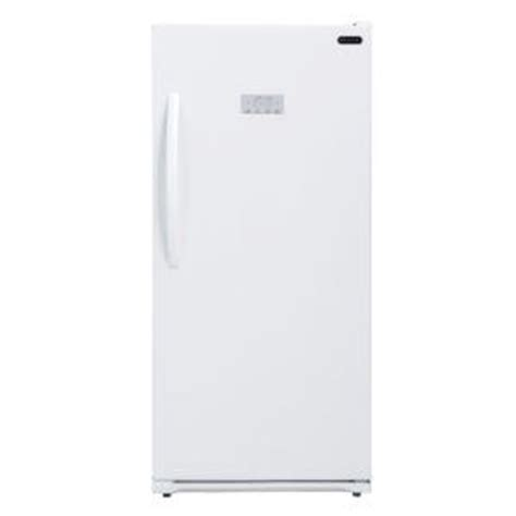 Udf Gift Card - whynter 13 8 cu ft energy star digital upright deep freezer in white udf 138dw the