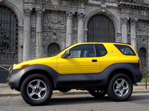 car owners manuals for sale 2001 isuzu vehicross navigation system isuzu vehicross 1997 2001 isuzu vehicross 1997 2001 photo 01 car in pictures car photo gallery