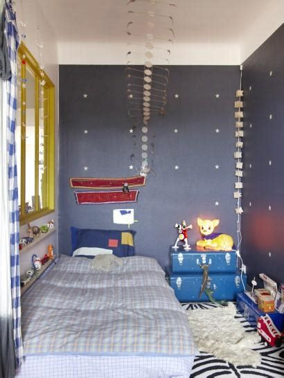 how to make a small kids bedroom look bigger la casa de una estilista de moda infantil paperblog