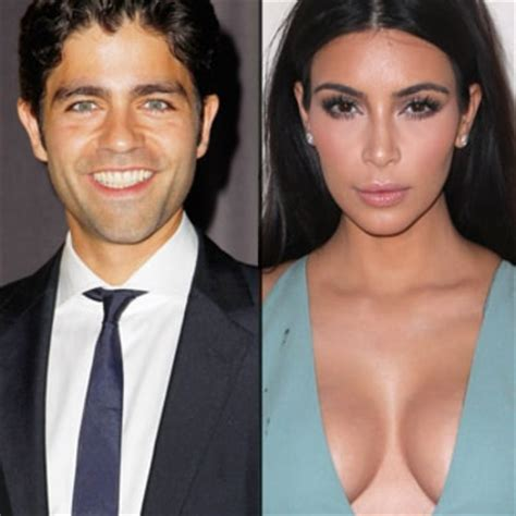 Adrian Grenier Reacts To Robertson S Comments Us Weekly