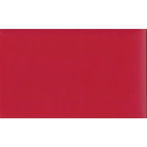 red peel and stick wallpaper 3 75 quot solid red peel stick wallpaper border qa4w0313
