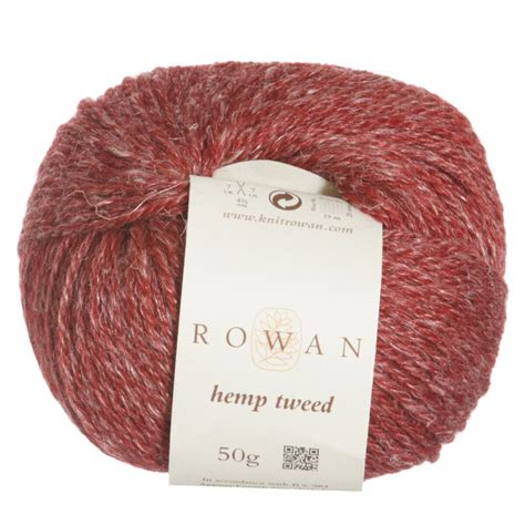 hemp for knitting rowan hemp tweed yarn at jimmy beans wool