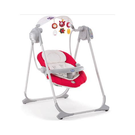 chicco dondolo polly swing chicco altalena polly swing up a soli 125 00 bebe