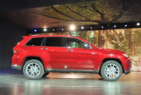 2013 Grand Jeep 2014 Jeep Grand Detroit 2013 Photo Gallery