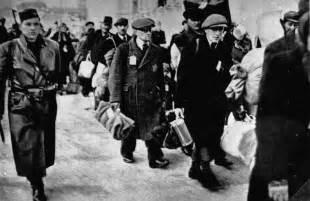 The Deportation Of Jews From Gaza Jerusalem And Berlin