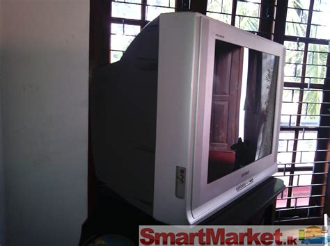 Tv Samsung Tabung Slim samsung quot 29 quot inch crt t v for sale