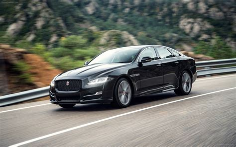 Jaguar Auto Xj by Jaguar Xj 2016 Widescreen Car Wallpapers 38 Of 82