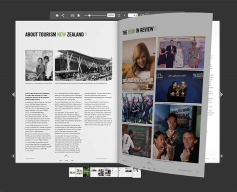 layout of online magazine flowpaper responsive online pdf viewer for your website