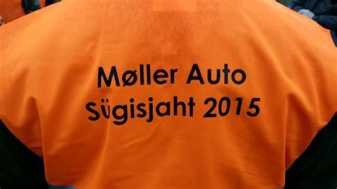 Auto M Ller M Lheim by M 248 Ller Auto S 252 Gisjaht 2015 Eesti Jahimeeste Selts
