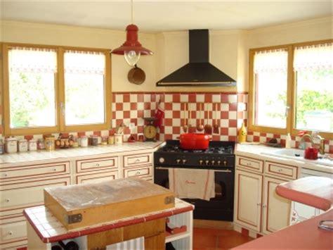 cuisine al ancienne decoration cuisine a l ancienne