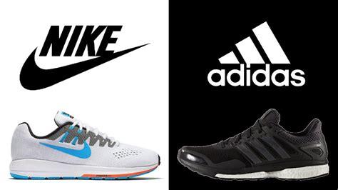 running shoes nike vs adidas nike vs adidas running shoes