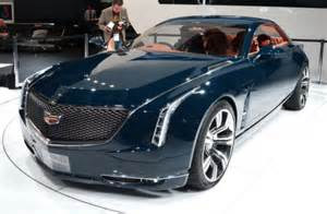 2016 Cadillac Eldorado 2016 Cadillac Eldorado Reviews Price Interior Release