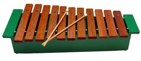 Wood Xylophone Plans