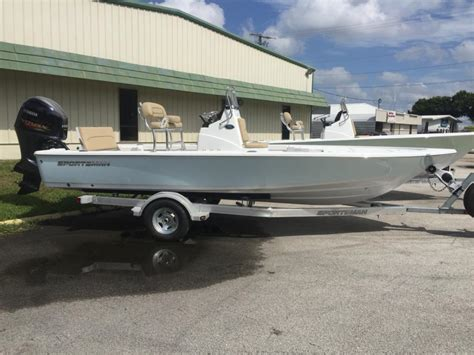 sportsman boats simrad sportsman boats 214 tournament boats for sale in florida