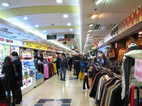 places  visit  incheon south korea lex paradise