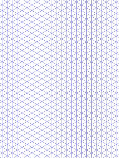 printable graph paper isometric search results for isometric graph paper template