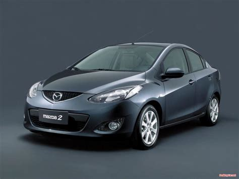 mazda vehicle models mazda 2 sedan wallpapers and pictures