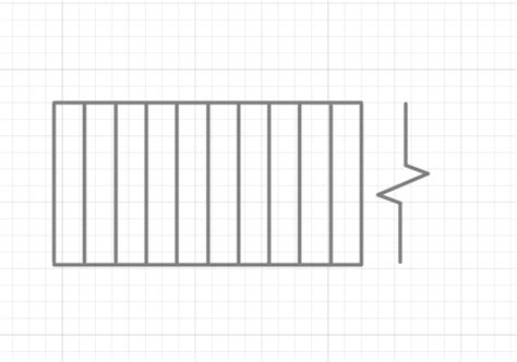 How To Draw Stairs In A Floor Plan by How To Draw Stairs While Drawing Floorplan Sevenedges