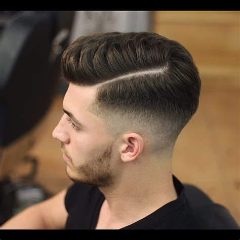 how do you ask for a comb over haircut can you do a comb over fade with curly hair 22 ultimate