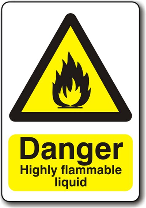 Warning Signs After Section by Workshop Warning Signs Clipart Best