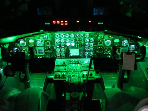 cockpit lighting flying product