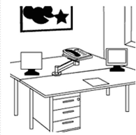 arbeitsplatz büro gesunde bildschirmarbeit rund ums b 195 188 ro infothek bei