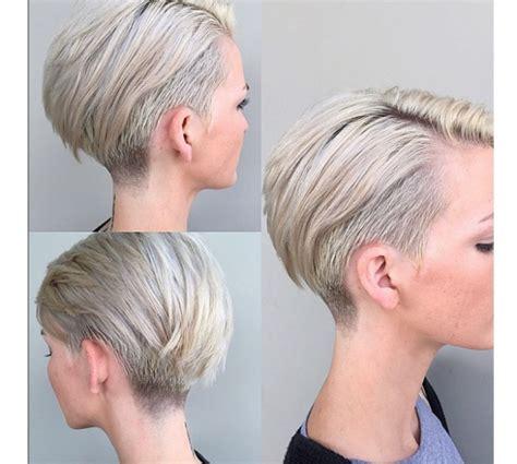 short hair styles from chicago il pas f 233 minin l undercut ces 31 photos vont vous prouver