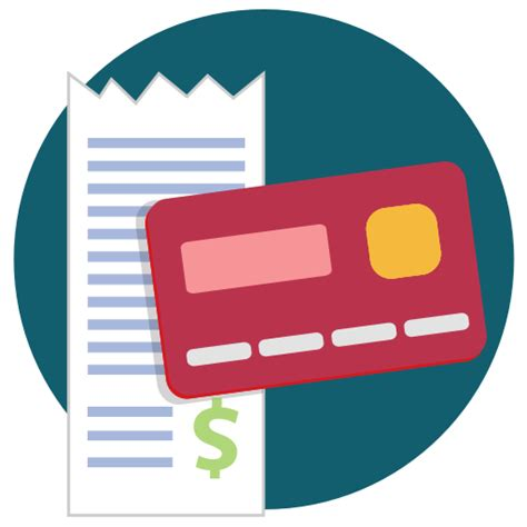 Buy, credit card, purchase, receipt icon | Icon search engine