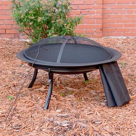 Portable Pit Outdoor Classics Portable Cing Pit With Carrying