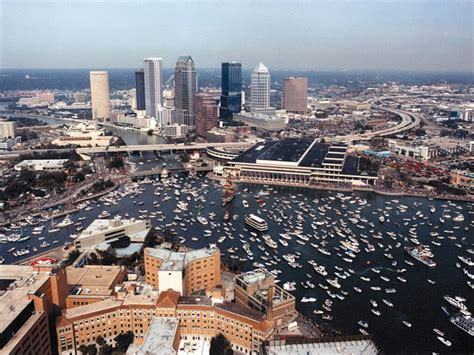 Pirate Bay by Gasparilla City Of Tampa