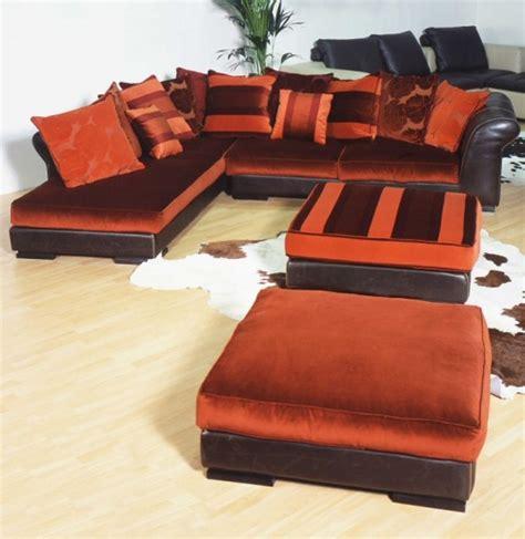 divani letto etnici divani etnici pelle cuscini fibre intrecciate bamb 249
