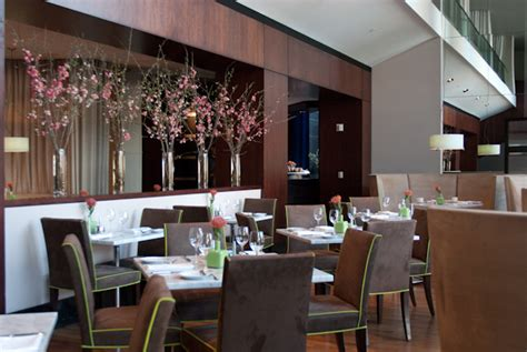 Xyz The W Soma San Francisco by Chef Robert Hurd And Pastry Chef Of Xyz At The
