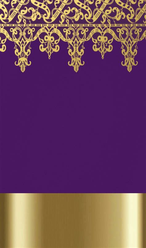 wallpaper purple gold purple and gold iphone wallpapers pinterest gold