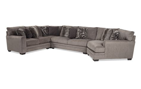 sectional sofa with chaise and cuddler sectional sofa with cuddler chaise luxe 2 left arm