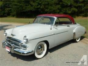 1950 Chevrolet For Sale 1950 Chevrolet Bel Air For Sale In Roswell