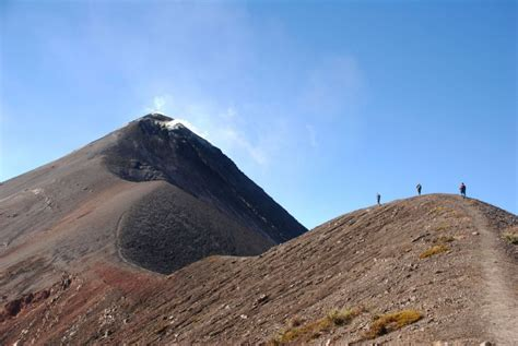 When Is The Next Meter Shower by Acatenango Volcano Adventure Guatemala