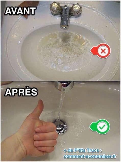 Evier Bouché Meme Avec Destop by 28 Astuces Pour D 233 Boucher Wc Et Canalisations Sans Plombier