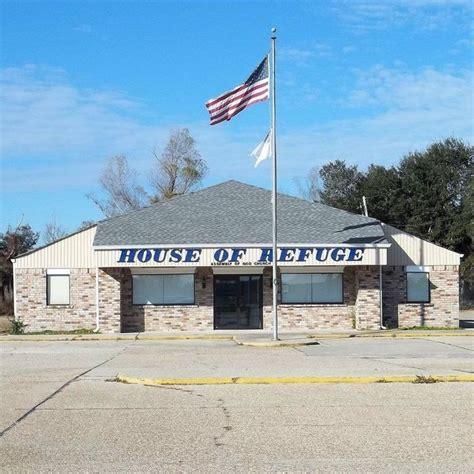 House Of Refuge by House Of Refuge Assembly Of God Church St Bernard La