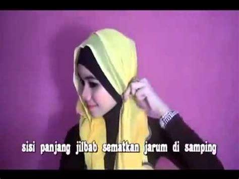 tutorial jilbab paris youtube watch tutorial jilbab paris segi empat modis dan cocok