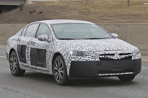 opel insignia wagon 2017 2017 opel insignia coming stateside as 2018 buick regal
