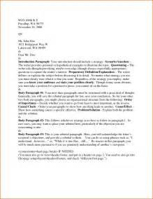 Parts Business Letter Heading business letter format business plan cover letter business letter