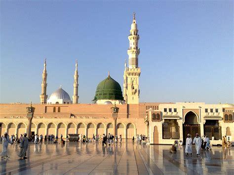 al masjid  nabawi wikipedia