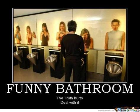 Meme Bathroom by Bathroom By Skull Meme Center