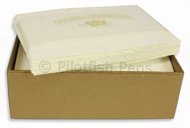 most expensive writing paper crown mill luxury letter writing correspondence cards