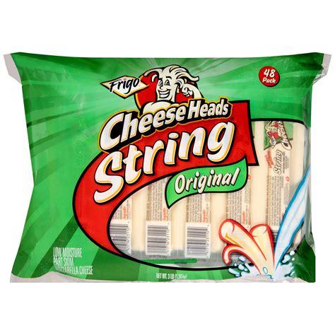 light mozzarella string cheese kroger mozzarella string cheese nutrition facts