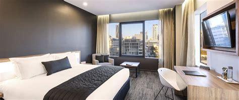 Brisbane Hotel Rooms by Hotel Grand Chancellor Brisbane Brisbane Australia
