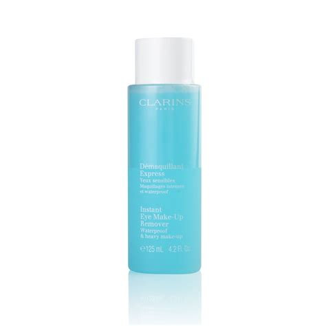 Clarins Instant Eye Make Up Remover 50ml peace bridge duty free instant eye makeup remover