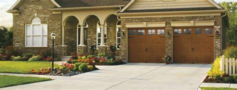 how tall is a garage door