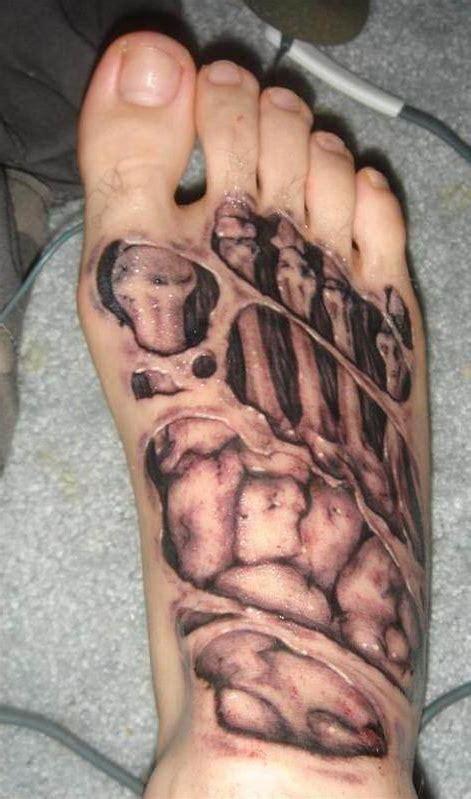 tattoo 3d bone 3d tattoo dubuddha org part 9